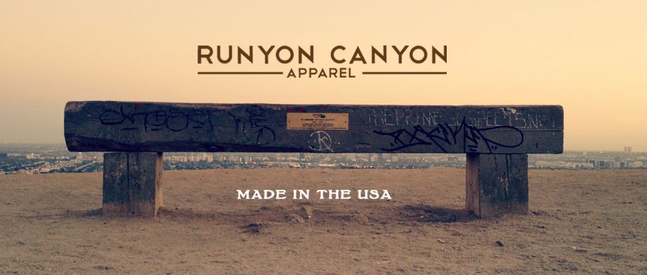 Runyon Canyon Apparel - American Outdoor Performance Sportswear Fitnesswear Made In USA