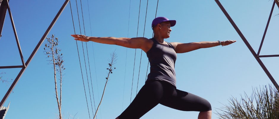 Runyon Canyon Apparel Womens Yoga Wear Made In The USA