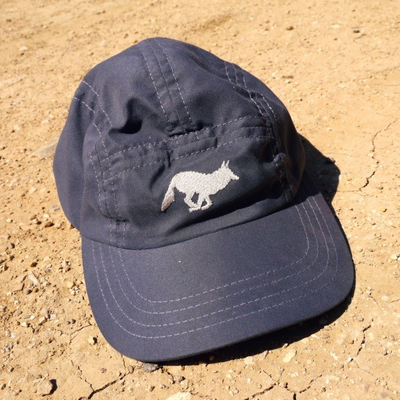 Runyon Canyon Apparel Signature Slate Performance Trail Cap Made In The USA