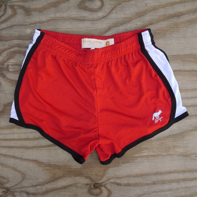 Runyon Women's Red Zone Performance Training Shorts